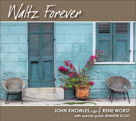 John Knowles Waltz Forever